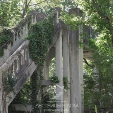 Почему в Цинциннати так много лестниц?