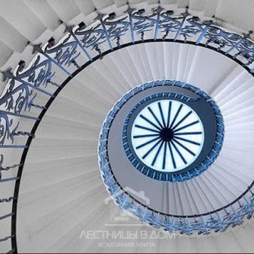 Королевская Лестница тюльпанов – открыта для посещений